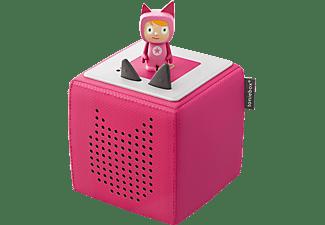 Audiosystem Tonies Toniebox - Starterset - inkl. Kreativ Tonie