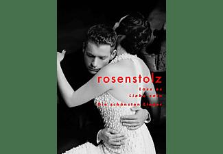 Rosenstolz - Lass es Liebe sein - die schönsten Lieder von Rosenstolz (Videos)  - (DVD)