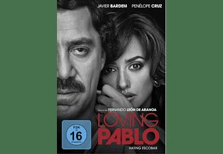 Loving Pablo DVD