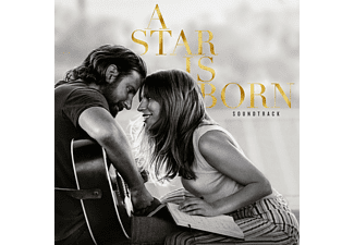 Lady Gaga, Bradley Cooper - A Star is Born - (CD)