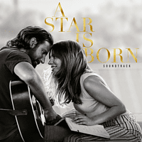 Lady Gaga, Bradley Cooper - A Star is Born [CD]