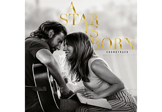 Lady Gaga & Bradley Cooper, O.S.T. - A Star is Born - (Vinyl)