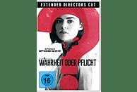 Wahrheit oder Pflicht [DVD]