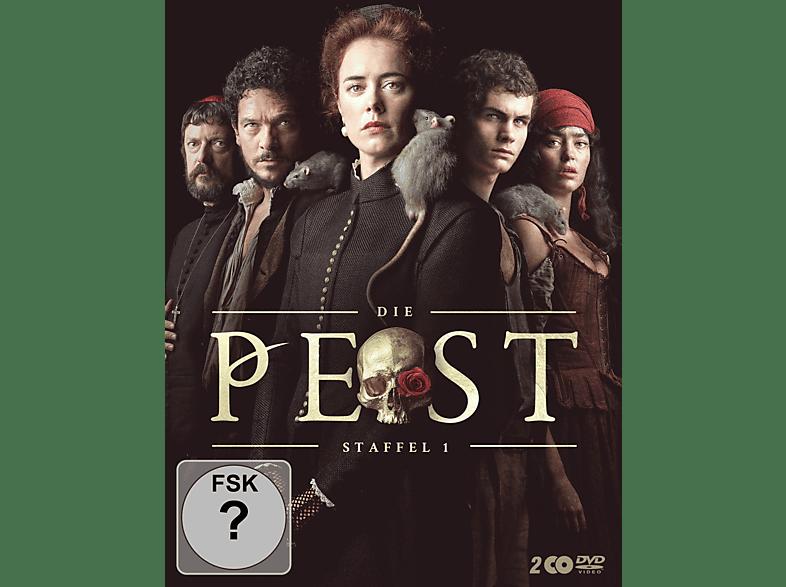 Die Pest - Staffel 1 [DVD]