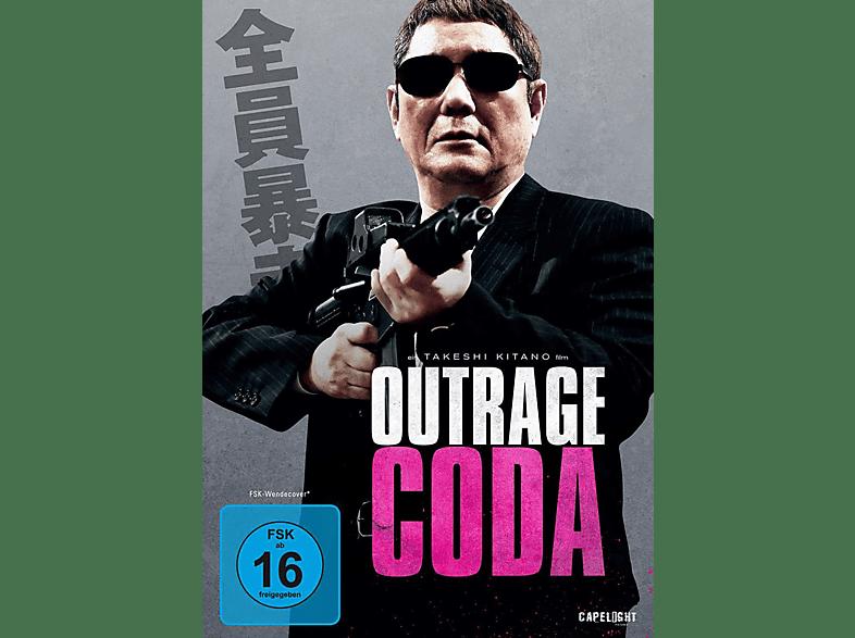 Outrage Coda [DVD]