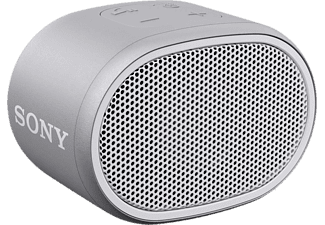 SONY SRS-XB01 - Altoparlante Bluetooth (Bianco)