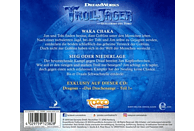 Trolljäger - Trolljäger (3) - Sieg Oder Niederlage - Hörspiel zur TV-Serie - (CD)