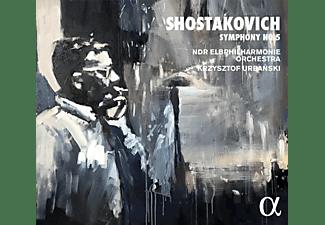 Ndr Elbphilharmonie Orchestra - Symphony No.5  - (CD)