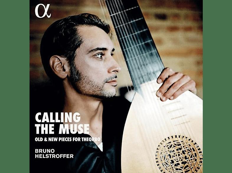 Bruno Helstroffer - Calling The Muse [Vinyl]