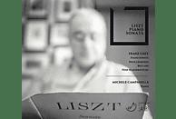Michele Campanella - Stücke für Klavier-Ballade 2/+ [CD]