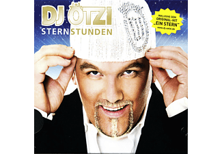 DJ Ötzi - Sternstunden  - (CD)
