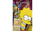 Die Simpsons - Staffel 9 [DVD]