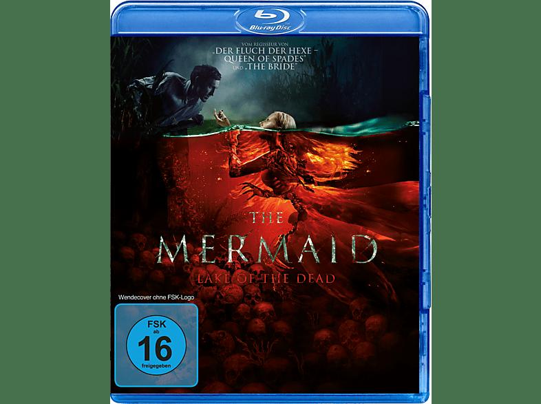 The Mermaid - Lake of the Dead [Blu-ray]
