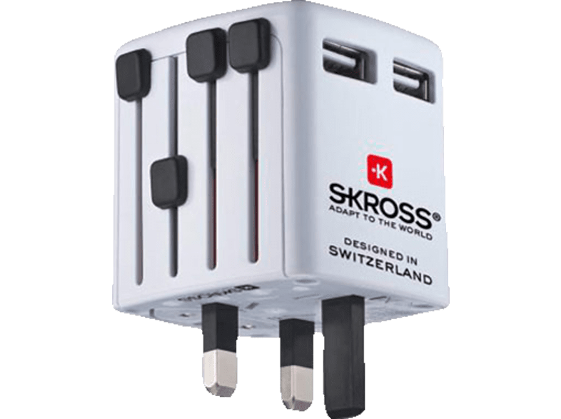 SKROSS NA 734 World USB Charger