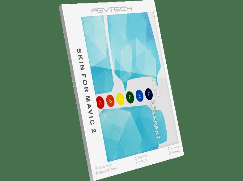 PGYTECH Skin Aufkleber HA-050 für DJI Mavic 2 Pro / Zoom Dekoration-Aufkleber