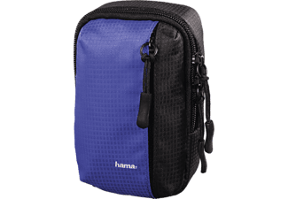 HAMA Fancy Sporty Tas Compact 80M Blauw