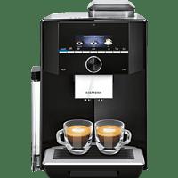 SIEMENS TI923509DE EQ.9 S300 Kaffeevollautomat Schwarz/Edelstahl