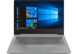 LENOVO IdeaPad 330S, Notebook mit 14 Zoll Display, Core™ i5 Prozessor, 8 GB RAM, 1 TB HDD, Radeon 535, Platinum Silver