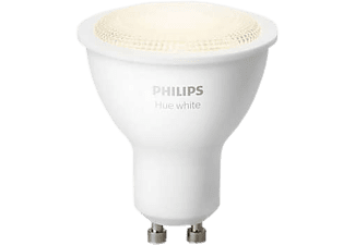 PHILIPS Hue White - Lampadina (Bianco)