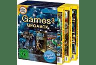 Games 3 - Mega Box Vol. 3 (Yellow Valley) [PC]