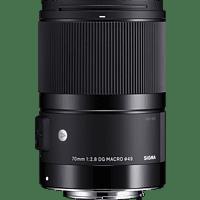 SIGMA 271956  für Sigma SA-Mount - 70 mm, f/2.8