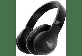 JBL E500BT, Over-ear Kopfhörer Bluetooth Schwarz
