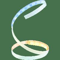 LIFX LZ1MEUC07EU Erweiterung LED Streifen, Weiß