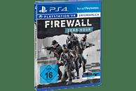 Firewall: Zero Hour [PlayStation 4]