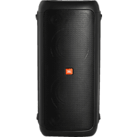JBL PartyBox 200 Lautsprecher, Schwarz