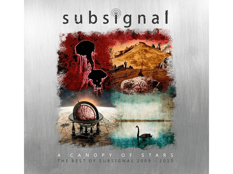 Subsignal - A Canopy Of Stars (The Best Of 2009-2015) [CD]