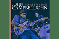 John Campbelljohn - Double Down Blues [CD]