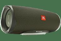 JBL Charge 4 Bluetooth Lautsprecher, Grün, Wasserfest