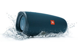 JBL Bluetooth Lautsprecher CHARGE4, blau