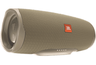 JBL Charge 4 Bluetooth Lautsprecher, Sand, Wasserfest