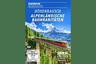 HÖHENRAUSCH-ALPENLÄNDISCHE BAHNRARITÄTEN [DVD]