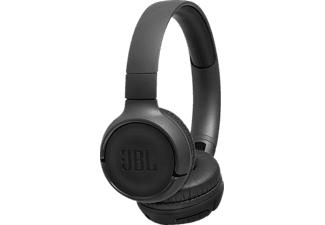 JBL Tune 500BT, On-ear Kopfhörer Bluetooth Schwarz