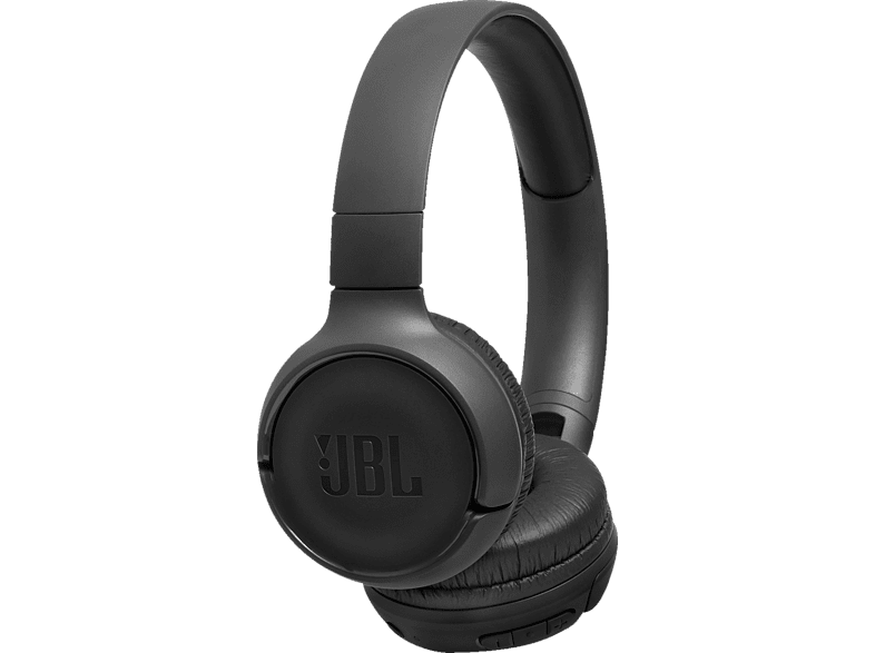 JBL Tune 500BT, On-ear Kopfhörer Bluetooth Schwarz