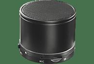 PEAQ PPA11BT-B Bluetooth Lautsprecher, Schwarz