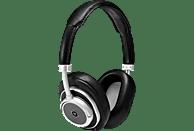 MASTER & DYNAMIC MW50+ , Over-ear Bluetooth-Kopfhörer Bluetooth Schwarz/Silber