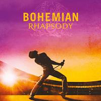 Queen - Bohemian Rhapsody (The Original Soundtrack) (2LP) [Vinyl]
