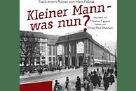 FALLADA,HANS-EFTEKHARI,O.P.-TIPPNER,T. - Kleiner Mann, was nun? - (CD)