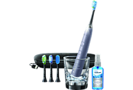 PHILIPS HX 9924/43 Sonicare DiamondClean Smart elektrische Zahnbürste Kaschmirgrau
