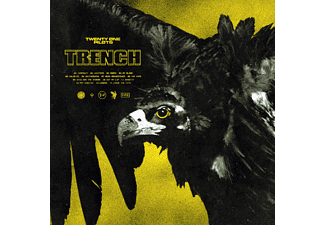 Twenty One Pilots - Trench [CD]