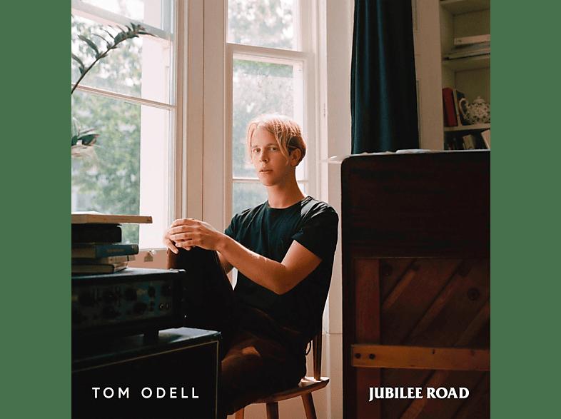 Tom Odell - Jubilee Road [CD]