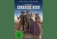 Larry McMurtry's Comanche Moon - Alle 3 Teile [DVD]