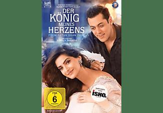 Der König meines Herzens - Prem Ratan Dhan Payo DVD