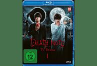 Death Note TV-Drama Vol. 1 [Blu-ray]
