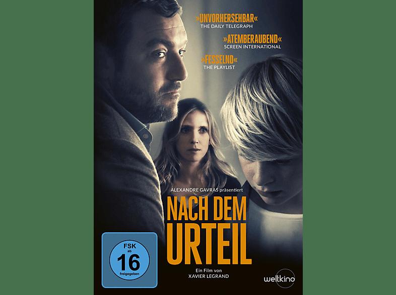 Nach dem Urteil [DVD]