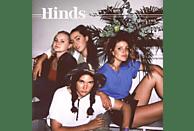 Hinds - I Don't Run (Ltd.Transparent Vinyl LP) [Vinyl]
