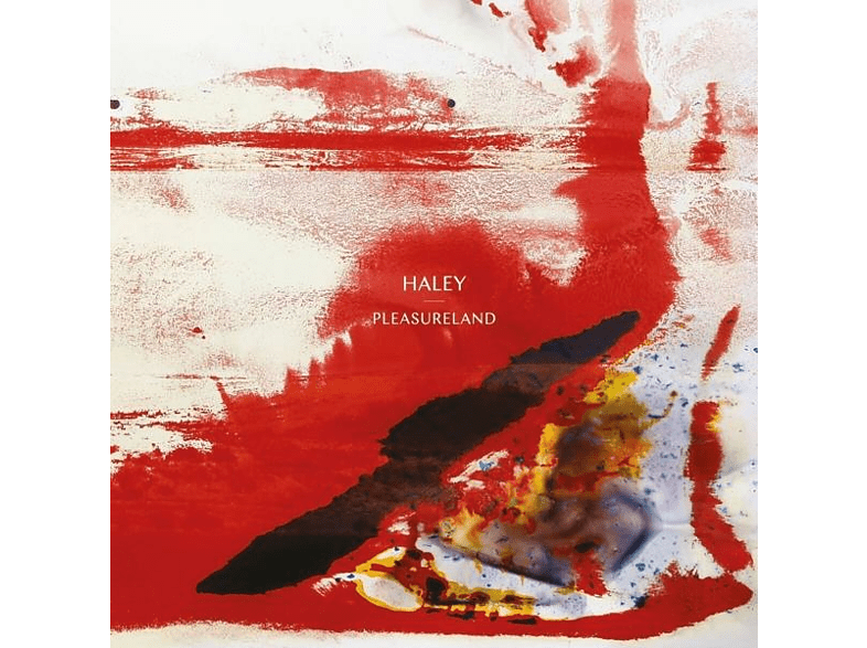 Haley - Pleasureland [LP + Download]